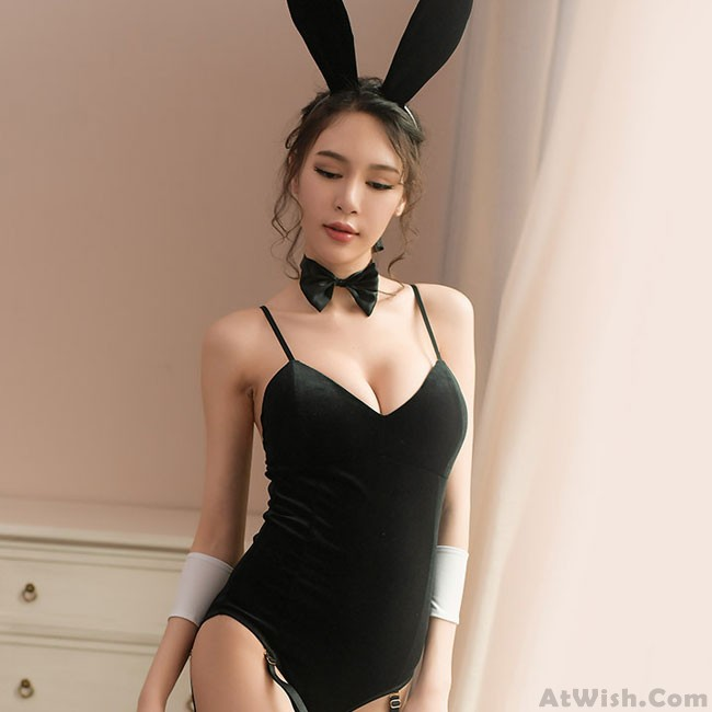 01fd96244e6 Sexy Cosplay Rabbit Girl Women Intimate Lingerie only $19.99 -AtWish.com
