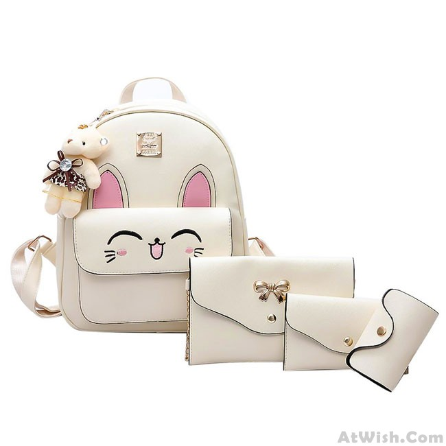 Cute girls backpacks