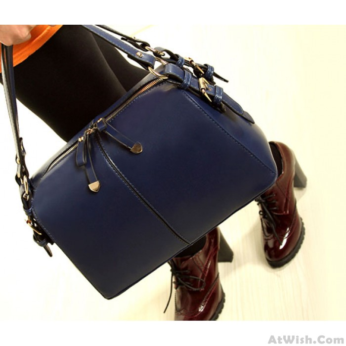 New Retro British Style Bow Handbag&Shoulder Bag
