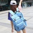 Leisure Large Bags Laptop School Bag Nylon Waterproof Outdoor Backpack