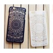 Retro Lace Floral Iphone 6 S Plus Case Cover