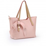 Fashion Elegant Bow Temperament Handbag