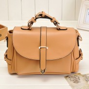 new college style retro shoulder bag Messenger cross Postman handbags