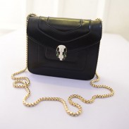 Snakeheads Classic Chain Fashion Shoulder Bag