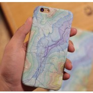 world Map Iphone 6 S Plus Case Cover