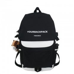 Sweet Sport Bag YOURBACKPACK Young Couple Travel Backpack 15 inches Laptop Bag Waterproof School Backpack