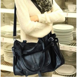 Retro Multifunctional Belt Handbag&Shoulder Bag