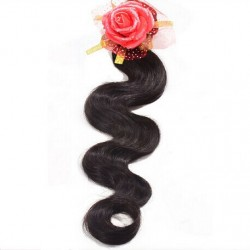 100% Unprocessed Brazilian Virgin Human Hair