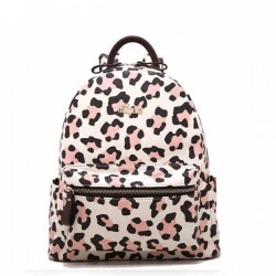 Fashion Leopard Print Backpacks School Bag