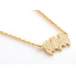 Personalized Fashion Lovely Bat Necklaces