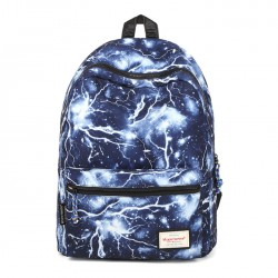 Original Cool Flash School  Backpack Travel Backpacks