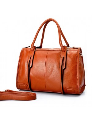 Fashion Leisure Simple Handbag &Shoulder Bag