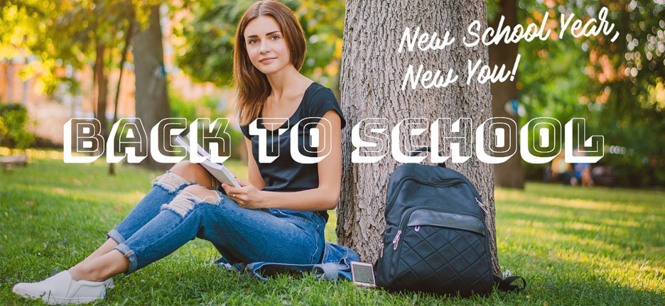 Summer New and Hot College Backpacks Backpack